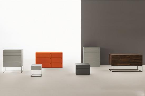 ARMENIAKOS ΗΟΜΕ - Furniture & Decoration - Bedsides / Drawers